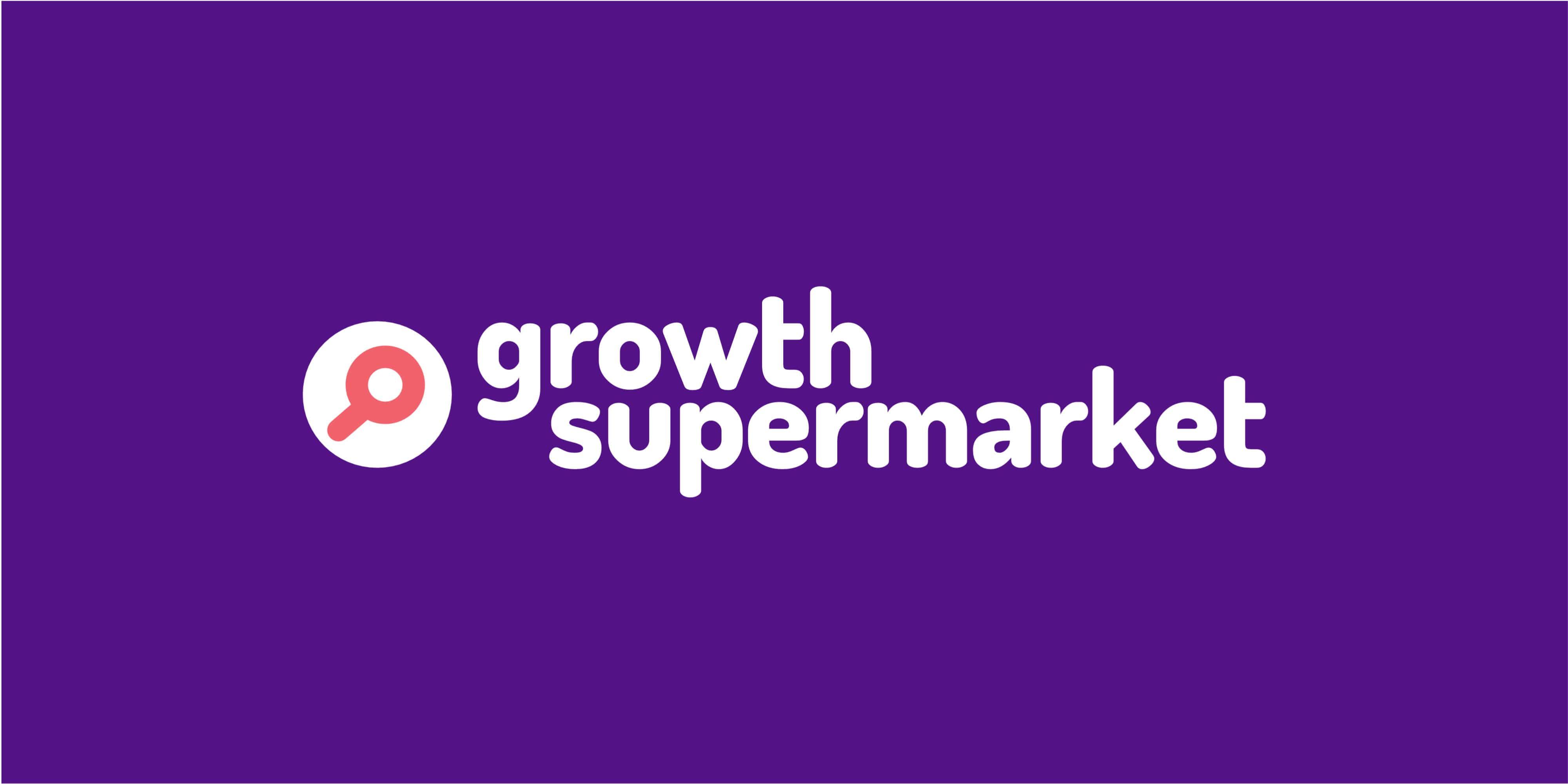 GrowthSupermarket logo